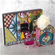 Baci Milano - Maroc & Roll Scent Diffuser Pink 375ml
