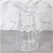 Baci Milano - Baroque & Rock Pitcher Clear 2L
