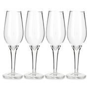 Thumbs Up - Soiree Champagne Shot Glasses 4pce