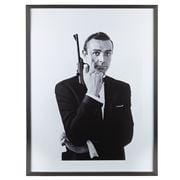 James Bond Collection - Bond With A Gun 79x59cm