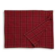 Lexington - Checked Tablecloth Red 150x250cm