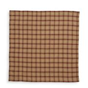 Lexington - Holiday Checked Napkin Beige 50x50cm