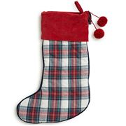 Lexington - Holiday Stocking Red