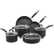 Circulon - Total Hard Anodised Cookware Set 6pce