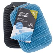 Joseph Joseph - CleanTech Washing Up Scrubber Set 2pce
