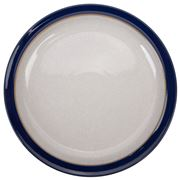 Denby - Elements Dark Blue Dinner Plate 26.5cm
