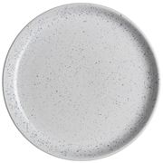 Denby - Studio Blue Chalk Medium Coupe Plate 21cm