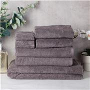 Sheridan - Trenton Towel Stack Granite 7pce