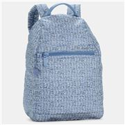 Hedgren - Inner City Vogue Backpack Small Craft Blue