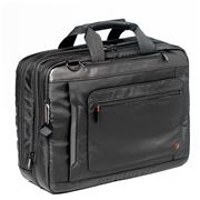 Hedgren - Zeppelin Revised Explicit 3-Way Bag Black