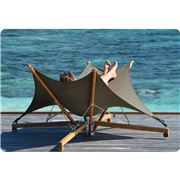 Cacoon - Kajito Bamboo Deck Chair