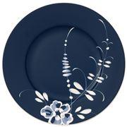 V&B - Old Luxembourg Brindille Salad Plate Blue 21.7cm