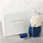 Baci Milano - Maroc & Roll Diffuser Bottle Blue/Silver 225ml