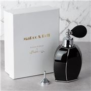 Baci Milano - Maroc & Roll Elegance Spray Black Silver 225ml