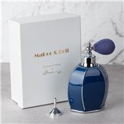 Baci Milano - Maroc & Roll Elegance Spray Blue Silver 225ml