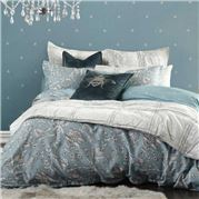 MM Linen - Samara Duvet Set King 245x210cm 3pce