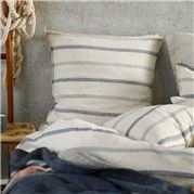 MM Linen - Willow Duvet Set Super King  270x240cm 3pce