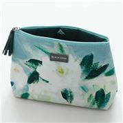 MM Linen - Camellia Makeup Bag 20x16x7cm