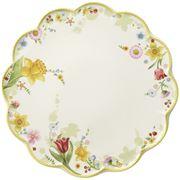 V&B - Easter Spring Awakening Cake Plate 33cm