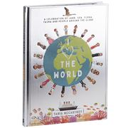 Book - I Heart The World