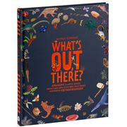 Book - What's Out There?