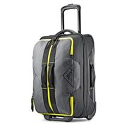 High Sierra - Dells Canyon Wheeled Duffel Mercury Black 56cm
