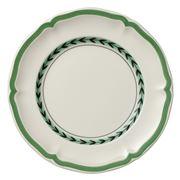 V&B - French Garden Green Line Bread & Butter Plate 17cm