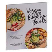 Book - Vegan Buddha Bowls
