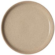 Denby - Studio Craft Coupe Dinner Plate Birch 26cm
