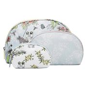 Ecology - May Gibbs Bushlands Cosmetic Bags Set 3pce
