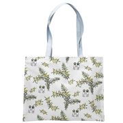 Ecology - May Gibbs Wattle Tote Bag 37x28x11cm
