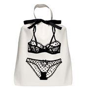 Bag All - Polkadot Lingerie Bag