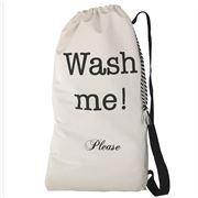 Bag All - NYC Wash Me Please! Laundry Bag