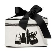 Bag All - Beauty Box Small White