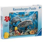 Ravensburger - Caribbean Smile Puzzle 60pce
