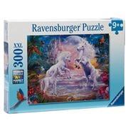 Ravensburger - Unicorn Paradise Puzzle 300pce