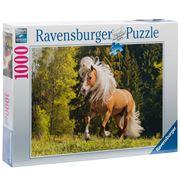 Ravensburger - Galloping Along 1000pce