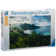 Ravensburger - Hawaiian Viewpoint 5000pce
