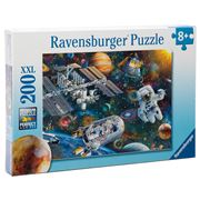Ravensburger - Cosmic Exploration Puzzle 200pce