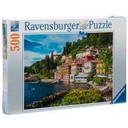 Ravensburger - Lake Como Italy Puzzle 500pce