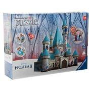 Ravensburger - Frozen 2 Castle 3D Puzzle 216pce