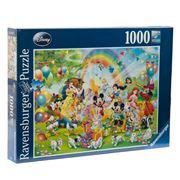 Ravensburger - Disney Mickey's Birthday Puzzle 1000pce