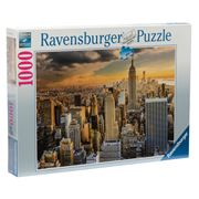 Ravensburger - Grand New York Puzzle 1000pce