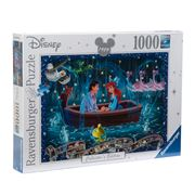 Ravensburger - Disney Moments Little Mermaid Puzzle 1000pce