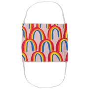 A.Trends - Washable Face Mask Rainbow