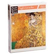 Puzzle Michèle Wilson - Portrait of Adele Bloch-Bauer 150pce