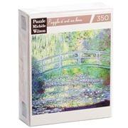 Puzzle Michèle Wilson - The Japanese Bridge Puzzle 350pce