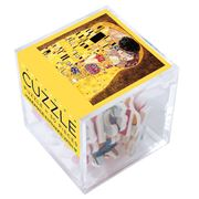 Puzzle Michèle Wilson - The Kiss Klimt Puzzle 30pce