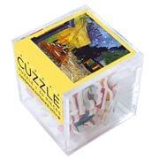 Puzzle Michèle Wilson - Café T/Night Van Gogh Puzzle 30pce