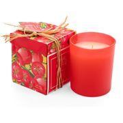 Saboaria Portugueza - Tomato Candle 180g